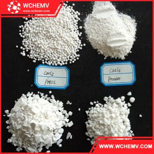 Magnesium chloride factory supply